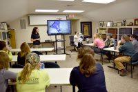 12 lab tour 2 200x133 - Bartlett Women in Arboriculture