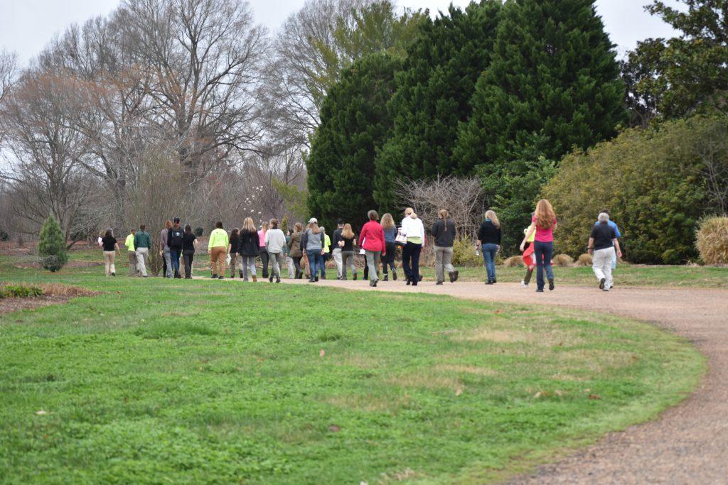 3 arboretum grounds 1024x683 - Bartlett Women in Arboriculture
