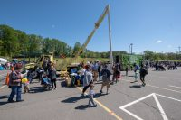 Earth Day 219 Springfield TouchATruck 200x133 - Arbor Day and Earth Day 2019