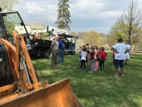 Fishersville Staunton 200x150 - Arbor Day and Earth Day 2017