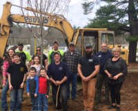 Hooksett Webster Park 200x161 - Arbor Day and Earth Day 2017