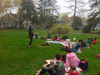 Newburyport 200x150 - Arbor Day and Earth Day 2017