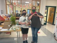 Northampton School 200x150 - Celebrating Arbor Day and Earth Day 2021