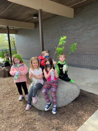 Northbrook 200x267 - Celebrating Arbor Day and Earth Day 2021