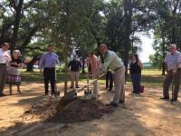 Savannah Georgia Ports 200x150 - Arbor Day and Earth Day 2017