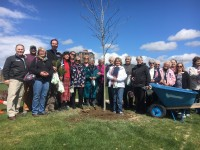 Spokane 200x150 - Arbor Day and Earth Day 2017