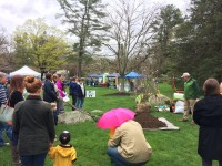 Stamford Bartlett Arboretum 200x150 - Arbor Day and Earth Day 2017