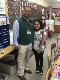 Waldwick Milnes School 200x267 - Arbor Day and Earth Day 2017