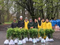 Westbury 200x150 - Arbor Day and Earth Day 2017