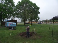Wilmington Earth Day 200x150 - Arbor Day and Earth Day 2017