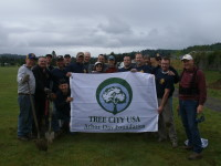 arbor day clackamas 2016 a 200x150 - Arbor Day and Earth Day 2016