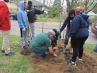 arbor day grand rapids mulick park 2016 b 200x150 - Arbor Day and Earth Day 2016