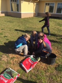 arbor day st michaels 2016 a 200x267 - Arbor Day and Earth Day 2016