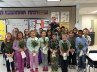 arbor day st michaels 2016 b 200x150 - Arbor Day and Earth Day 2016