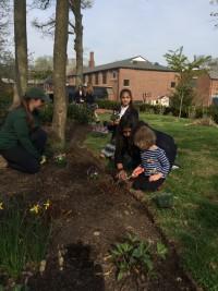 arbor day westbury private school 2016 b e1462571618648 200x267 - Arbor Day and Earth Day 2016