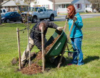 arbor day wilmington 2016 a 200x155 - Arbor Day and Earth Day 2016