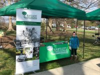 columbus 2018 200x150 - Arbor Day and Earth Day 2018