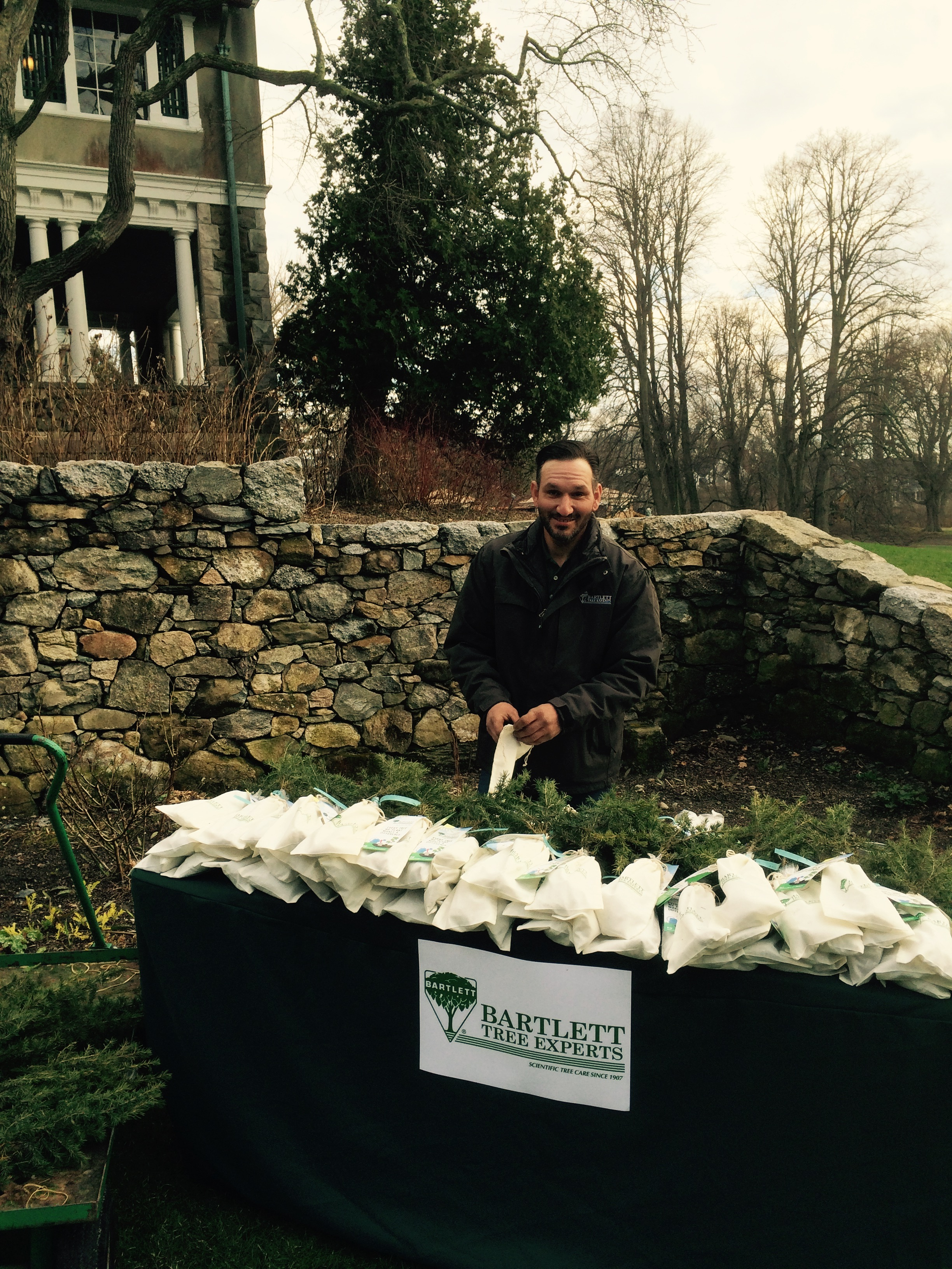 daffodil days - Arbor Day and Earth Day 2015