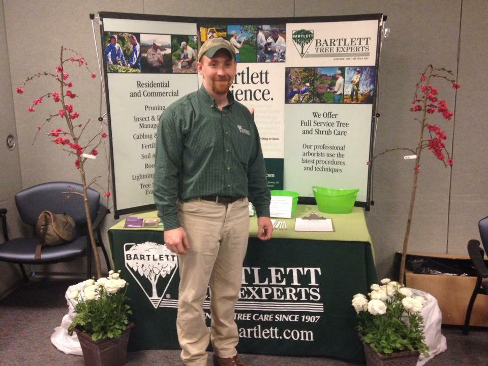 dartmouth medical - Arbor Day and Earth Day 2015