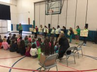 essex 2018 200x150 - Arbor Day and Earth Day 2018