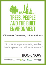 ICF National Conference 2011