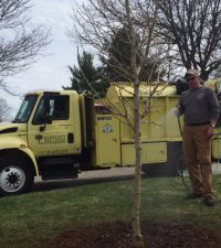 hooksett 1 2018 200x225 - Arbor Day and Earth Day 2018