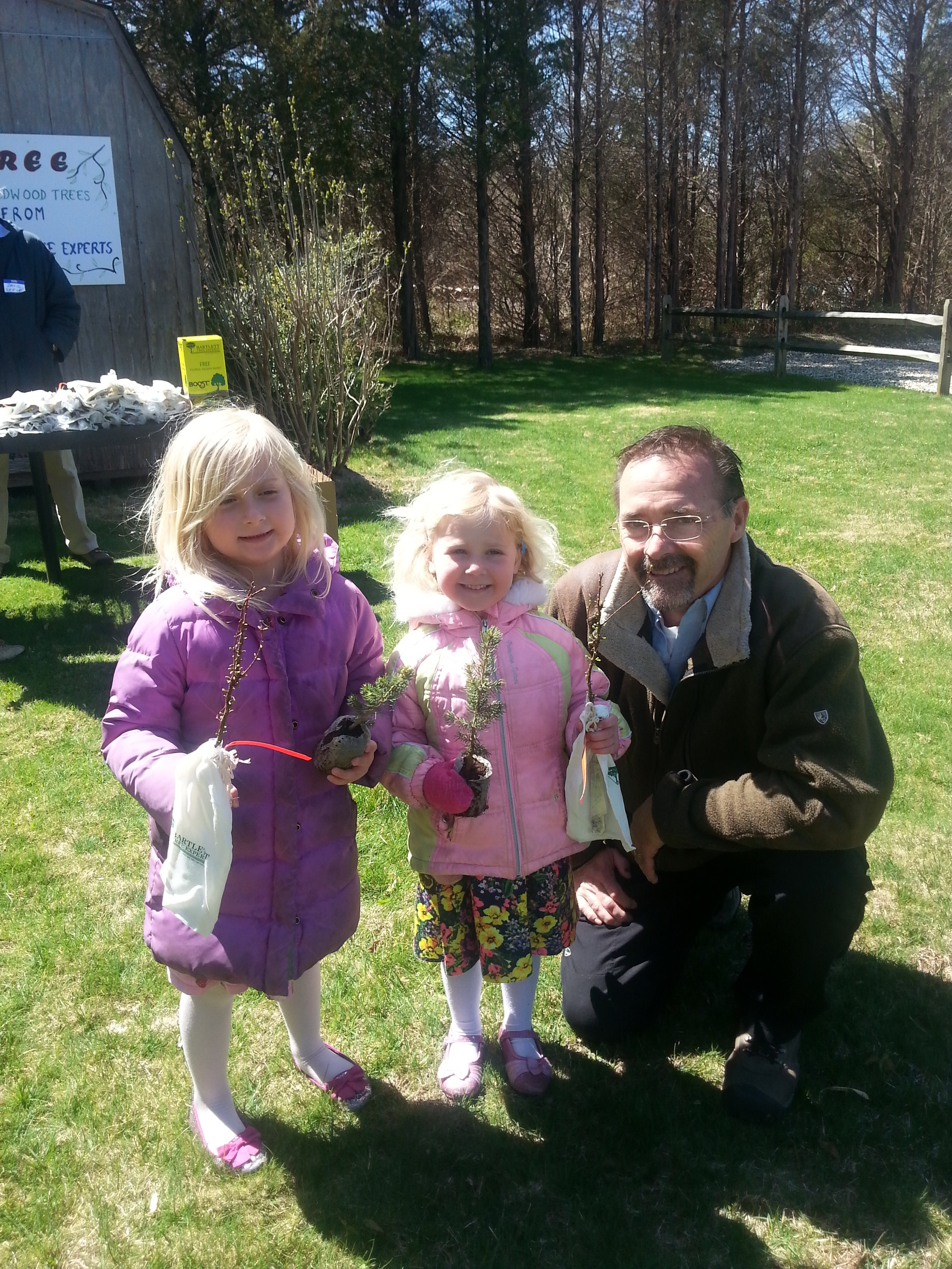 sagaponack e1430854617977 - Arbor Day and Earth Day 2015