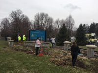 syracuse 1 2018 200x150 - Arbor Day and Earth Day 2018