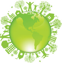 Commitment to a Greener Environment