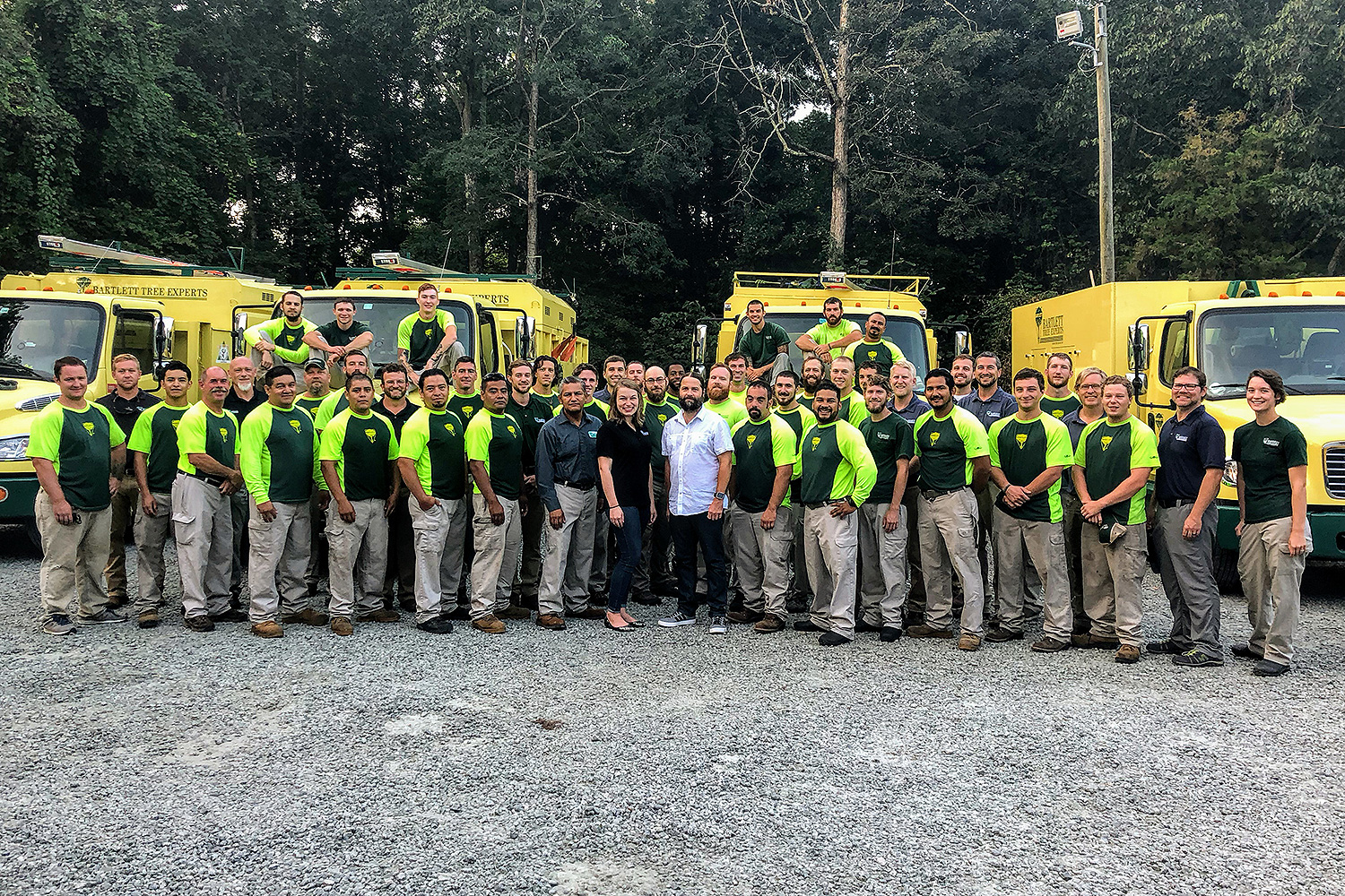 Bartlett Tree Experts: Tree Service and Shrub Care in