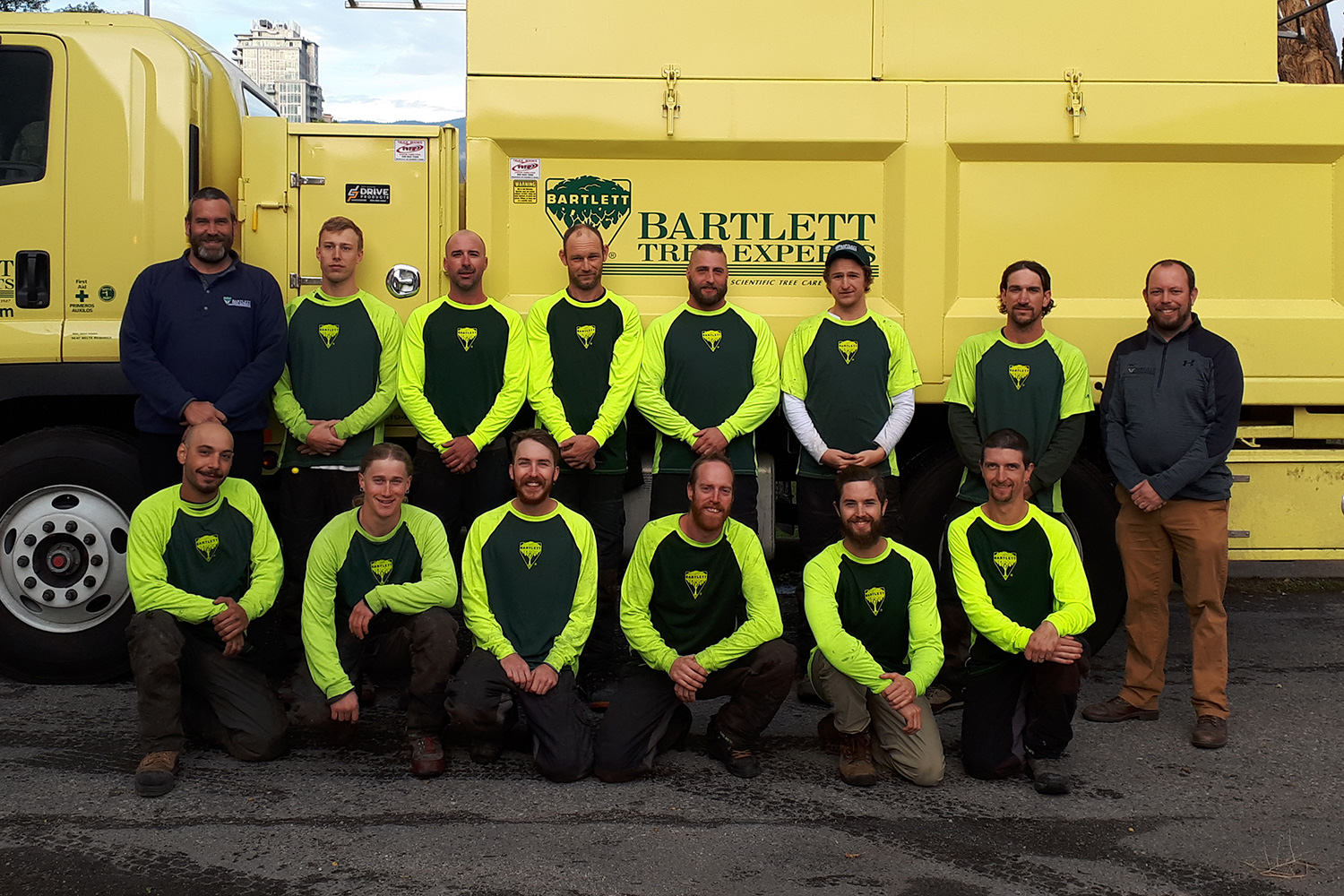Bartlett Tree Experts Tree Service And Shrub Care In Vernon Bc