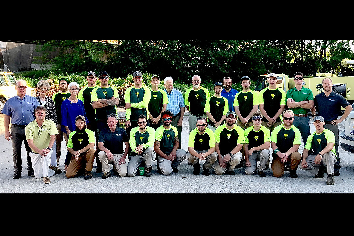 Bartlett Tree Experts: Tree Service and Shrub Care in West