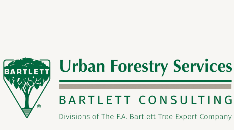 urban forestry services logo